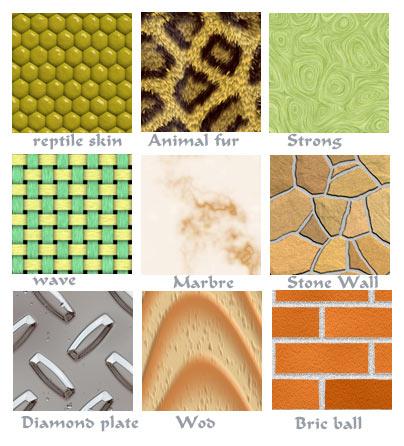 La textura | Borja López