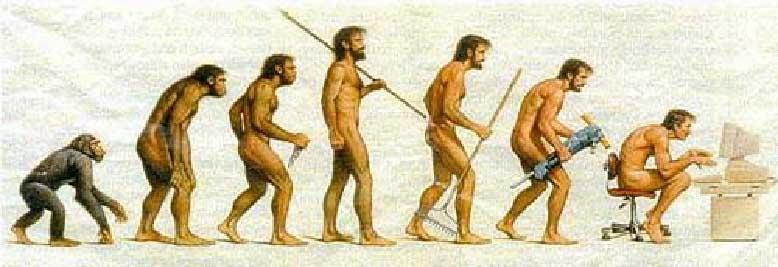 Resultado de imagen para historia del hombre